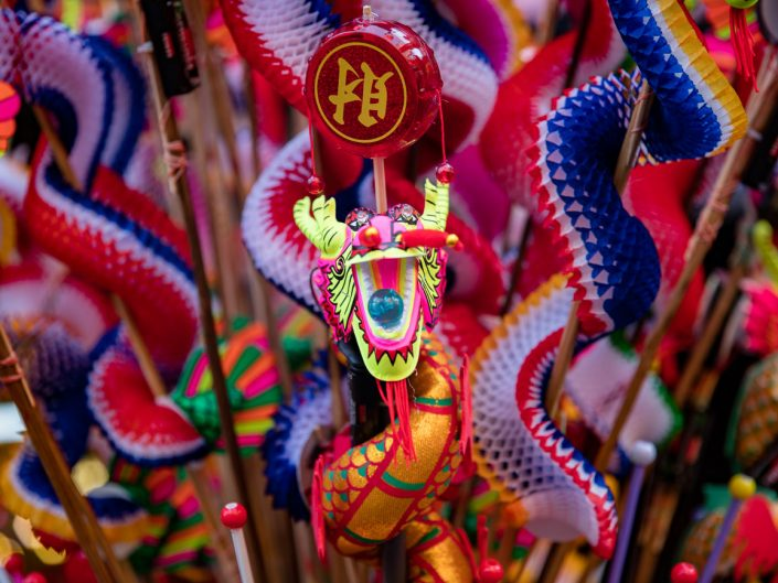 Chinese New Year Thailand